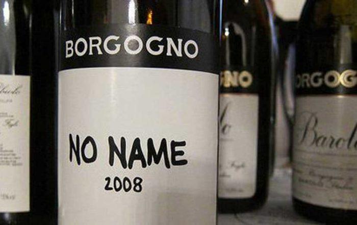 no-name Borgogno